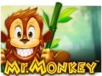 Mr. Monkey Spielautomat