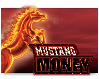 Mustang Money Video Slot online spielen