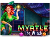 Myrtle the Witch Spielautomat