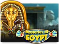 Mysteries of Egypt Spielautomat