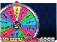 Mystery Joker 6000 Spielautomat