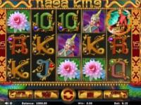 Naga King Spielautomat