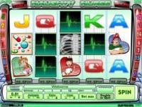 Naughty Nurse Spielautomat
