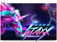 Neon Staxx Spielautomat