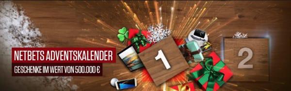 netbet online casino adventskalender