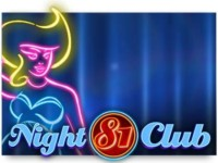 Night Club 81 Spielautomat