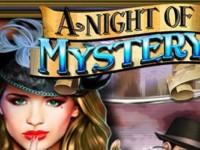 Night of mystery Spielautomat