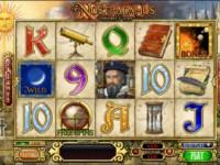 Nostradamus Prophecy Spielautomat