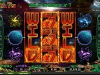 Nova 7s Spielautomat