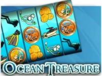 Ocean Treasure Spielautomat