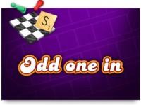 Odd one in Spielautomat