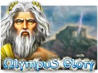 Olympus Glory Spielautomat