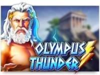 Olympus Thunder Spielautomat
