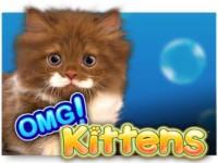 OMG! Kittens Spielautomat