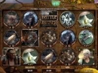 Orc vs Elf Spielautomat