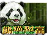 Panda Gold Spielautomat