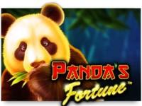 Panda's Fortune Spielautomat