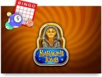Paraohs Tomb Spielautomat