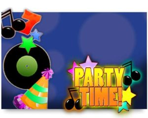 Party Time Automatenspiel online spielen