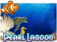Pearl Lagoon Spielautomat