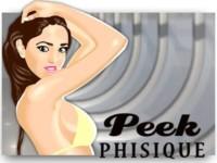 Peek Physique Spielautomat