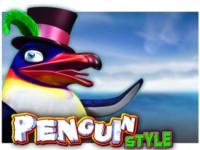 Penguin Style Spielautomat