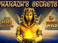 Pharaoh's Secret Spielautomat