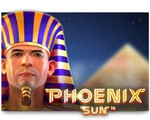 Phoenix Sun Spielautomat kostenlos spielen