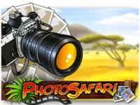 Photo Safari Spielautomat