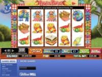 Picnic Panic Spielautomat