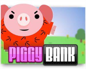 Piggy Bank Automatenspiel online spielen