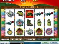 Piggy Payback Spielautomat