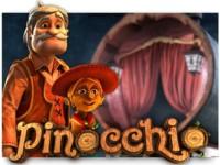Pinocchio Spielautomat