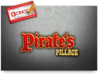 Pirates Pillage Spielautomat