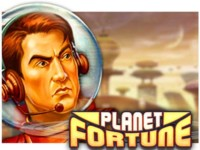 Planet Fortune Spielautomat