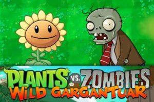 Plants Vs Zombies Videoslot online spielen