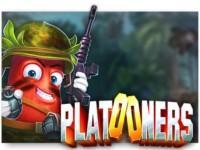 Platooners Spielautomat