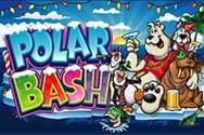 Polar Bash Spielautomat freispiel