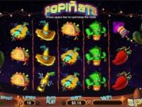 Popinata Spielautomat