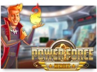 Power Force Heroes Spielautomat