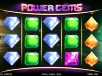 Power Gems Spielautomat