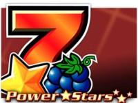 Power Stars Spielautomat