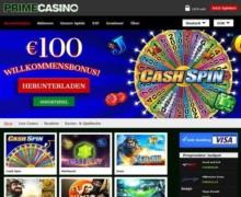 100% bis zu 100€ Bonus UND 150 Freispiele