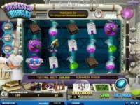 Professor Bubbles Spielautomat