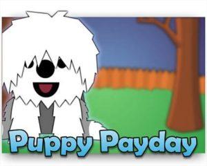 Puppy Payday Casino Spiel kostenlos spielen