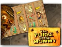 Purse Of The Mummy Spielautomat