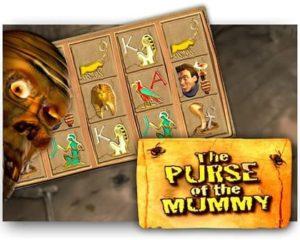 Purse Of The Mummy Slotmaschine online spielen