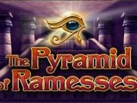 Pyramid of ramesses Spielautomat