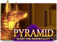 Pyramid: Quest for Immortality Spielautomat