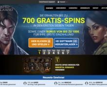 Bis zu 700 Gratis Spins in den ersten 7 Tage + bis zu 100€ Einzahlungsbonus